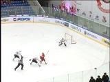 Хоккей. Витязь-Динамо Р.